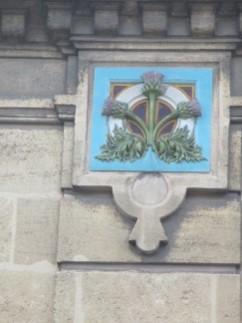 Bordeaux et l'art nouveau